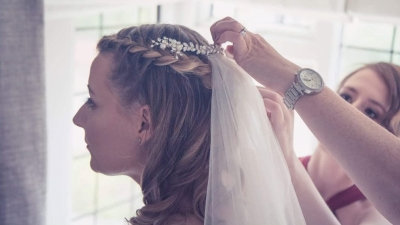Bridal Hair & Makeup Cheshire